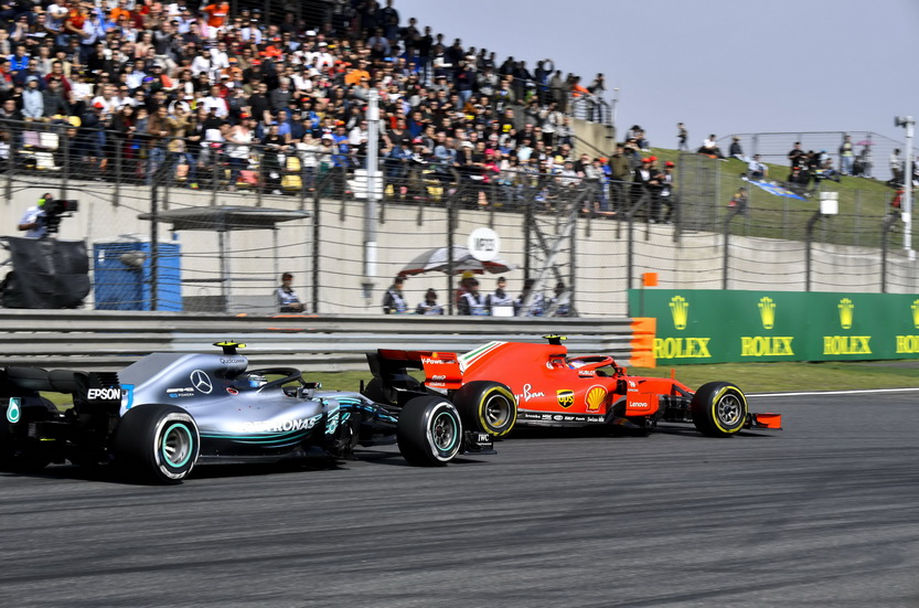 GP de Mónaco de F1: 50 victorias de los finlandeses en F1