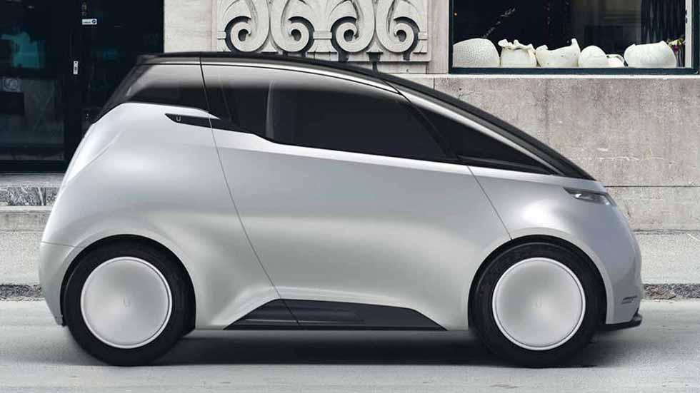 Uniti One: presentado el nuevo coche eléctrico que vende Media Markt