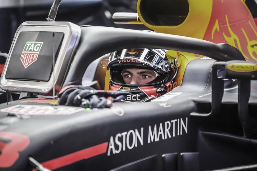 Aston Martin decidirá en breve si entra en la F1