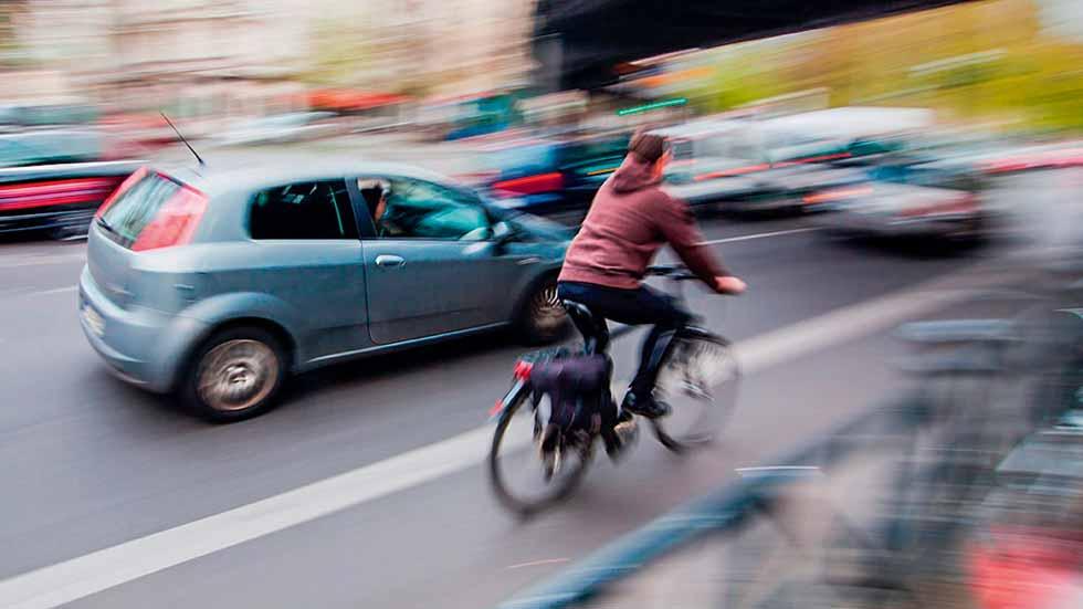 Plan Cero Accidentes: cómo mejorar la seguridad de peatones, ciclistas y motoristas