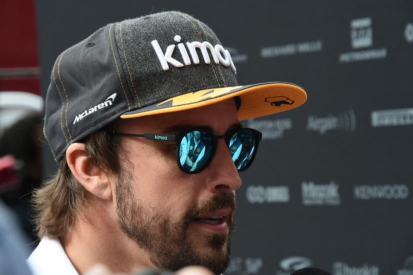 """GP de Mónaco de F1: """"en Mónaco el piloto puede hacer la diferencia, pero milagros no"""", según Alonso"""