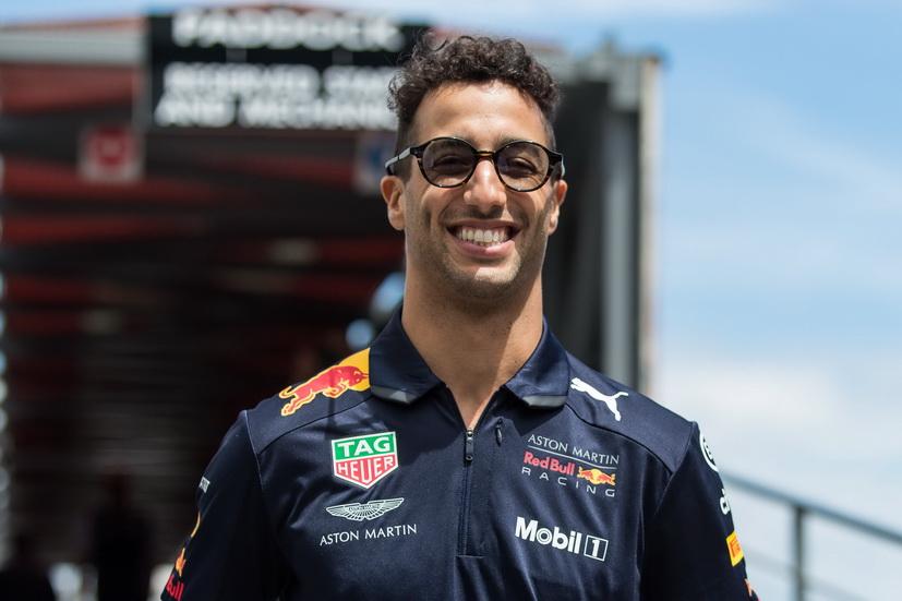 GP de Mónaco de F1 (FP1): Ricciardo y su Red Bull, los más rápidos