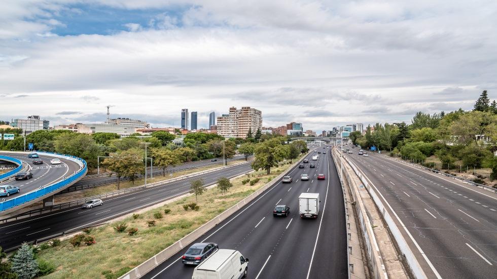En 2022 circularán en España más de 15 millones de coches de 10 años