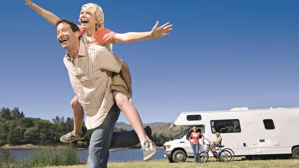 Todo sobre el alquiler de autocaravanas: consejos, costes, precios, ley…