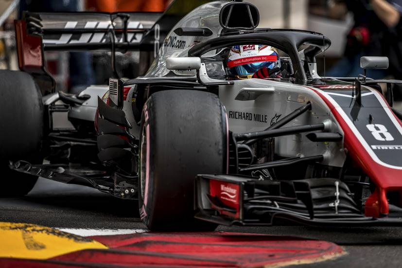 GP de Mónaco de F1: nuevos motores Ferrari para Sauber y Haas