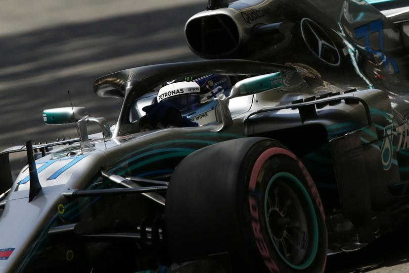 GP de Mónaco de F1: los neumáticos para la carrera
