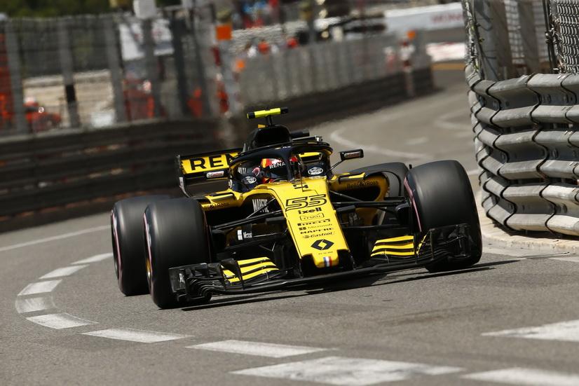 GP de Mónaco de F1: Sainz descontento, a pesar de puntuar