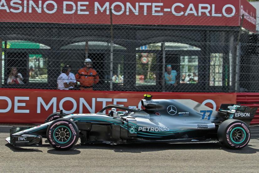 GP de Canadá: estos son los neumáticos elegidos para Montreal