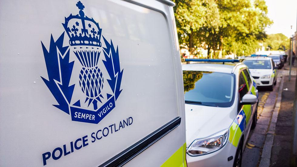 Una policía europea advertirá pero no multará a los que excedan la velocidad
