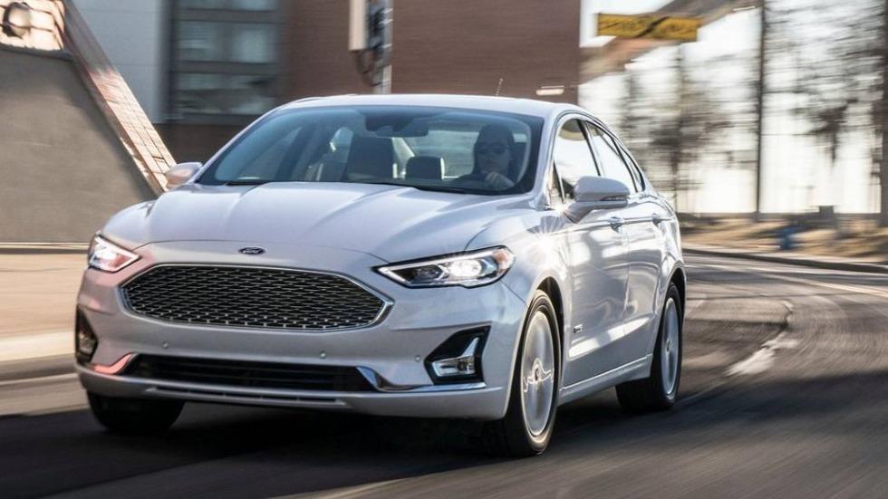 Ford Mondeo 2019: más tecnología para la nueva berlina