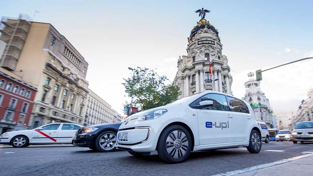 Aprobado el nuevo plan de movilidad en Madrid: todos los cambios y resticciones
