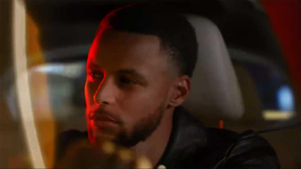 ¿Cuál es el nuevo coche de la estrella de la NBA Stephen Curry? (Vídeo)