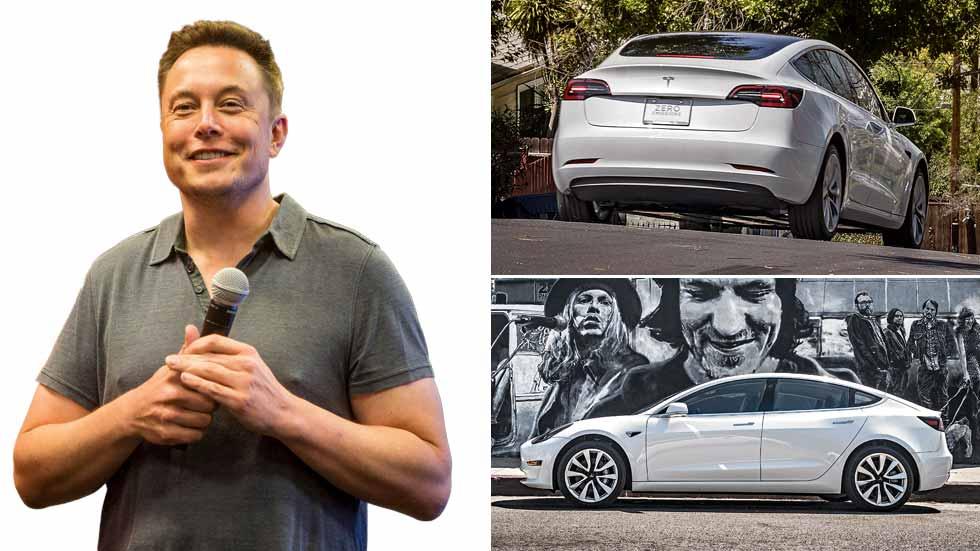 Revista Autopista 3057: el futuro de Tesla, bajo la lupa