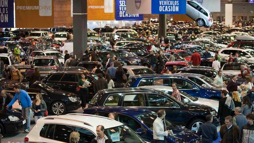 Salón del Vehículo de Ocasión de Madrid 2018: tu coche de ensueño, con una gran oferta