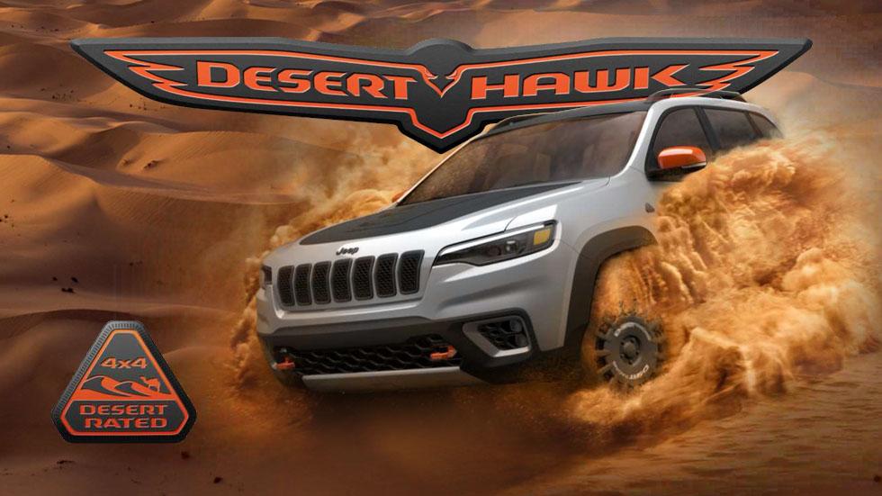 Jeep quiere ser número 1 mundial: así lo pretende conseguir