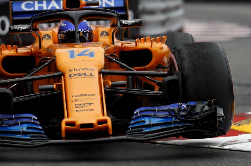 GP de Canadá de F1: Alonso disputa su Gran Premio número 300