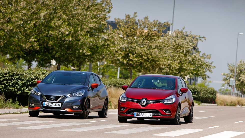 Tras Toyota y Nissan, Renault también podría cancelar el desarrollo de motores Diesel