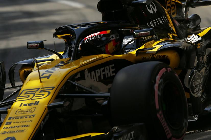 GP de Canadá de F1: Sainz ha puntuado en cinco de los seis GP disputados
