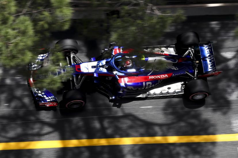 GP de Canadá de F1: 27 caballos más para el motor Honda