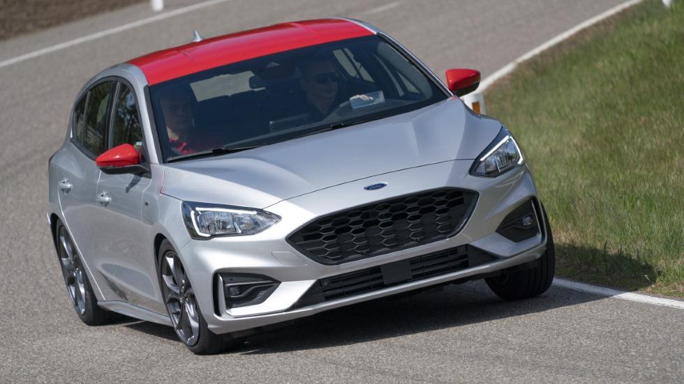 Ford Focus: nos subimos por primera vez al nuevo compacto y… ¡cómo va!