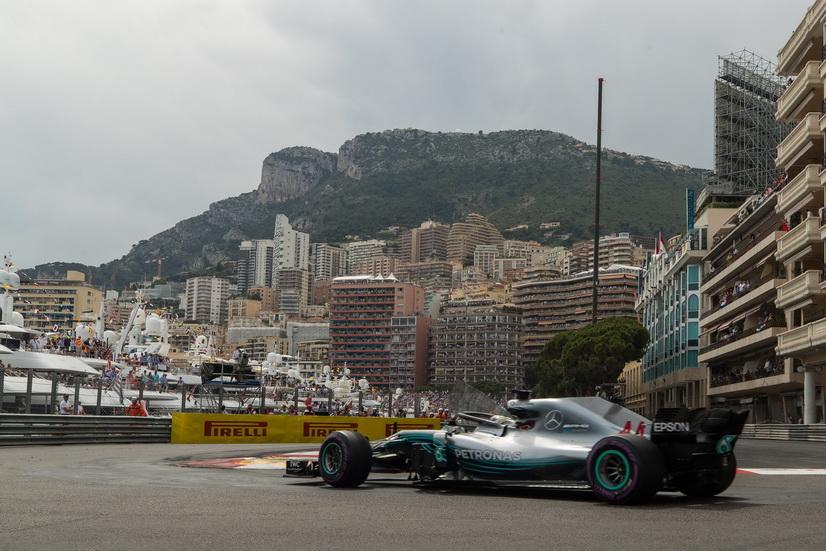 GP de Canadá de F1: Mercedes no estrenará el motor 2 en Montreal