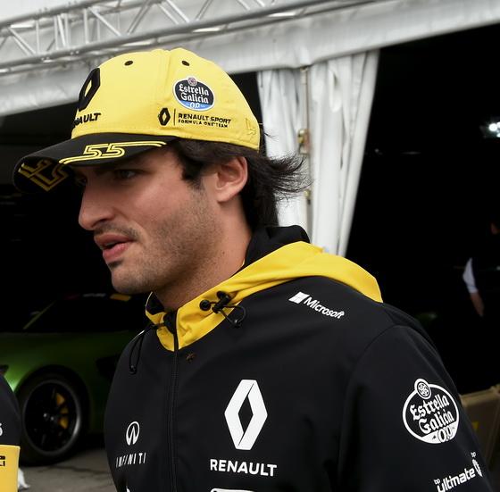 GP de Canadá de F1: Sainz quiere que Alonso siga mucho más en F1