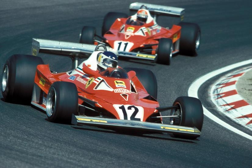 GP de Canadá de F1: 40 años de la primera victoria de Gilles Villeneuve