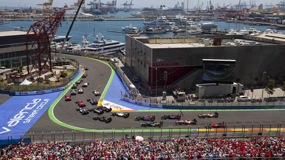 La Justicia quiere procesar a Camps por prevaricación y malversación en la Fórmula 1
