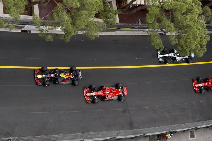 GP de Canadá de F1: muchos cambios en las unidades de potencia este fin de semana