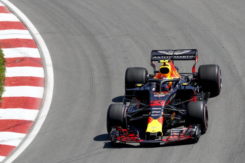 GP de Canadá de F1 (FP2): accidentada segunda sesión con el mejor tiempo para Verstappen