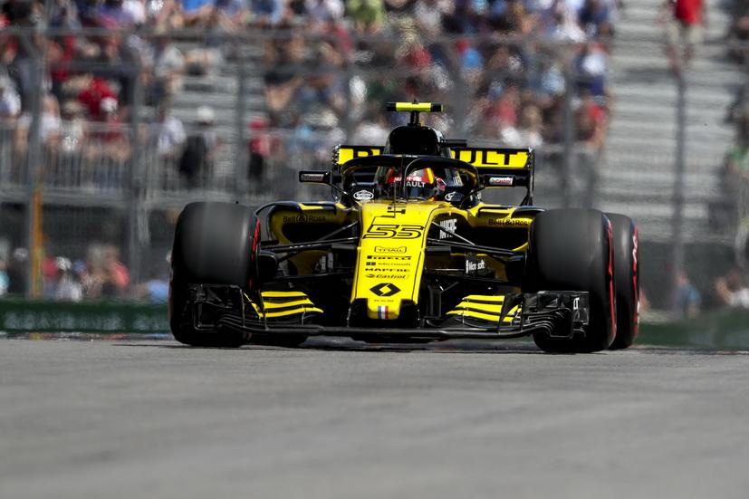 GP de Canadá de F1 (Q): Sainz partirá en el top ten