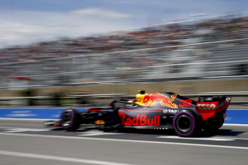 GP de Canadá de F1: ¿Honda o Renault para Red Bull?
