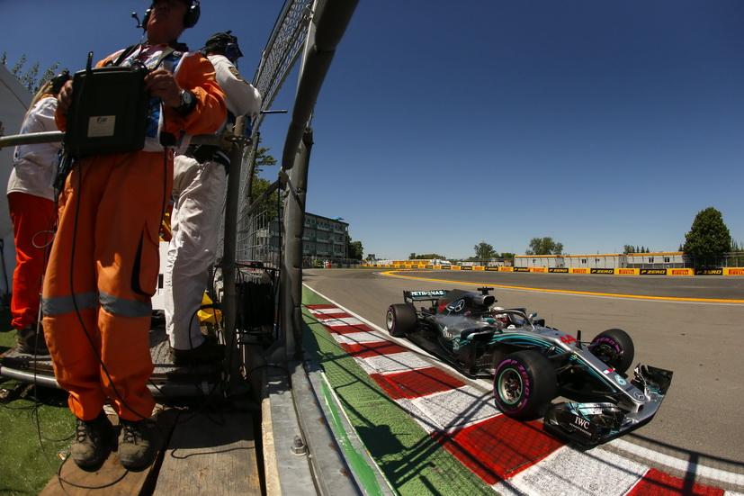 GP de Canadá de F1: estrategias para la carrera