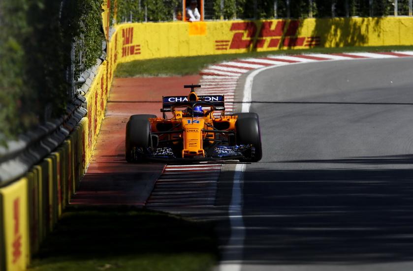 GP de Canadá de F1: segundo abandono consecutivo de Fernando Alonso