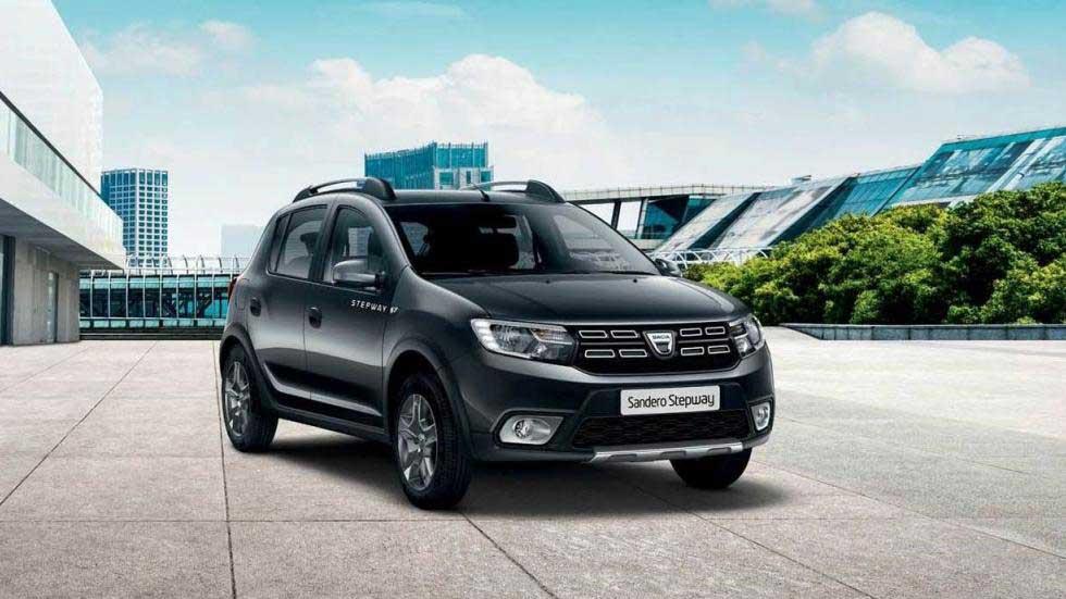 Dacia Sandero Stepway Urban Edition: ¡aún más barato!