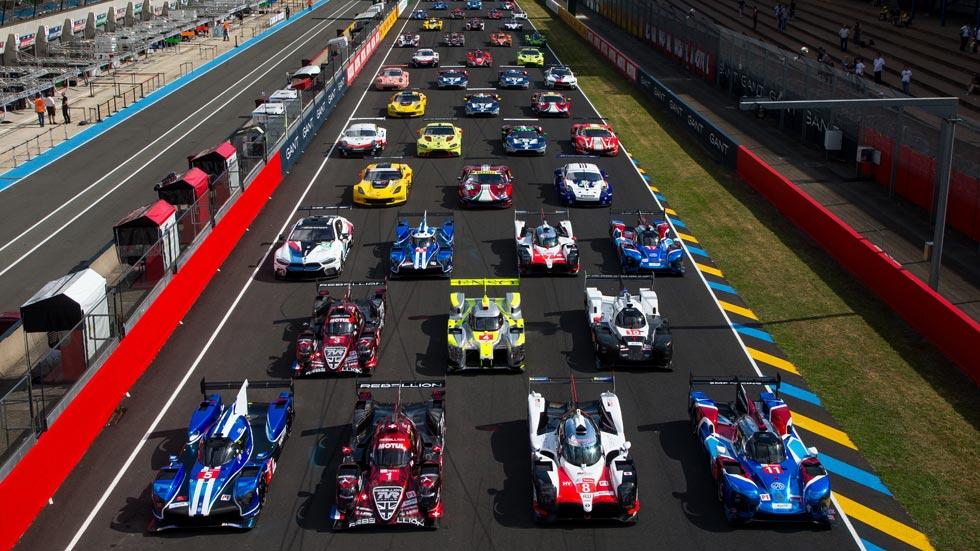24 Horas de Le Mans (previo): Fernando Alonso, a por una victoria histórica
