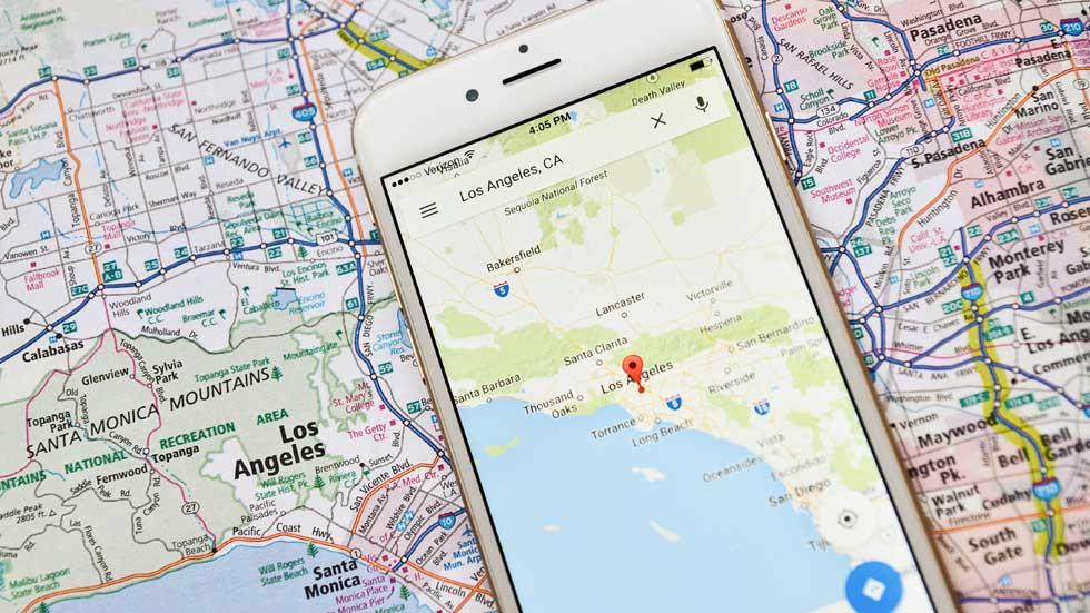 Google Maps avisará de radares y accidentes con su comunidad