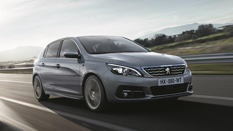 Peugeot 308 Tech Edition: más tecnología y seguridad para el compacto