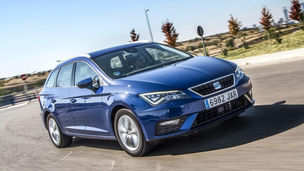 Seat León ST TGI de gas, prueba de 50.000 km: costes, datos, opiniones…