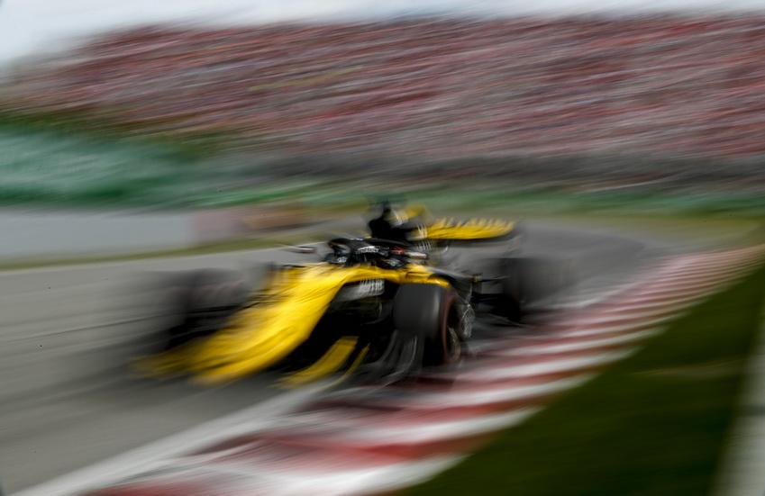 GP de Francia de F1: Sainz afronta su primera carrera de F1 en el Paul Ricard