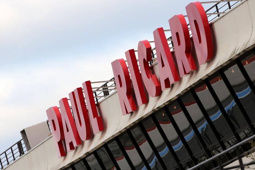 GP de Francia de F1: el gran premio vuelve al circuito de Paul Ricard