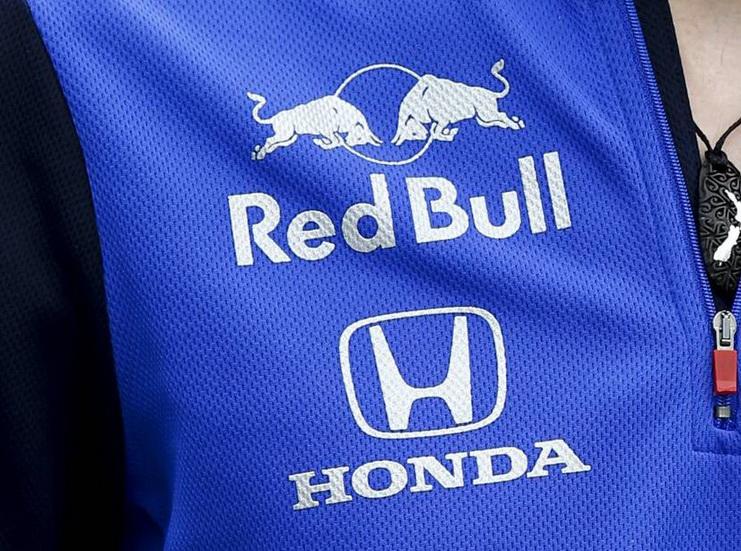 Oficial: Red Bull y Honda, juntos en F1 en 2019 y 2020