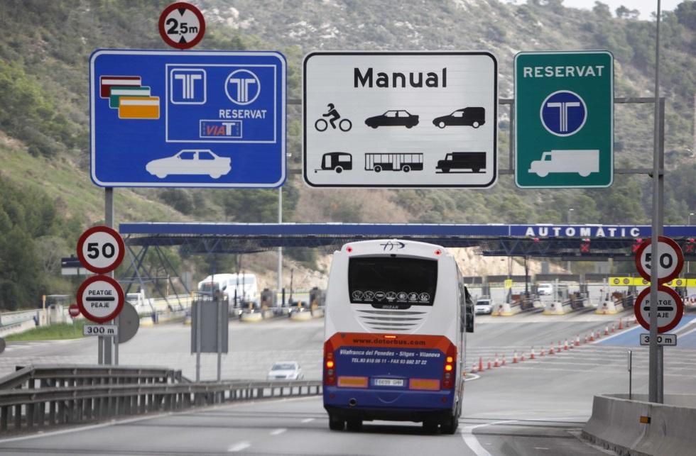 Las autopistas de peaje en España que pasan a ser gratis: te decimos cuáles son