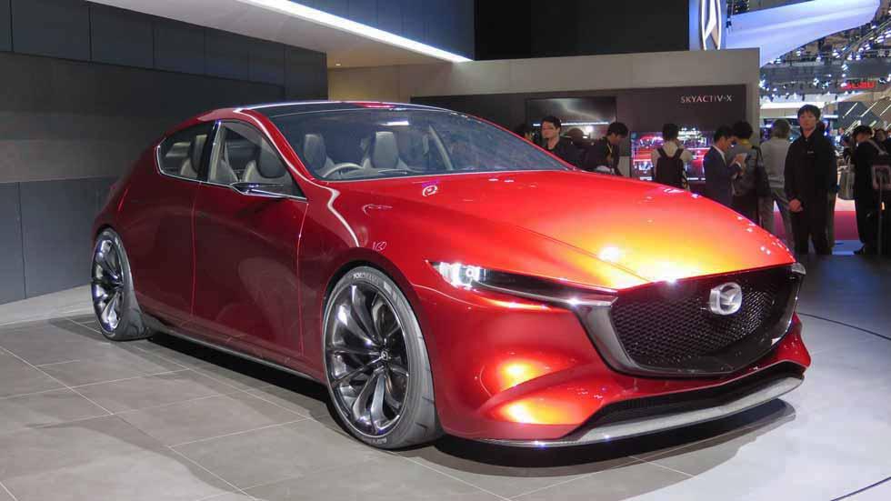 Mazda3 2019: las claves por las que todo el mundo hablará de él