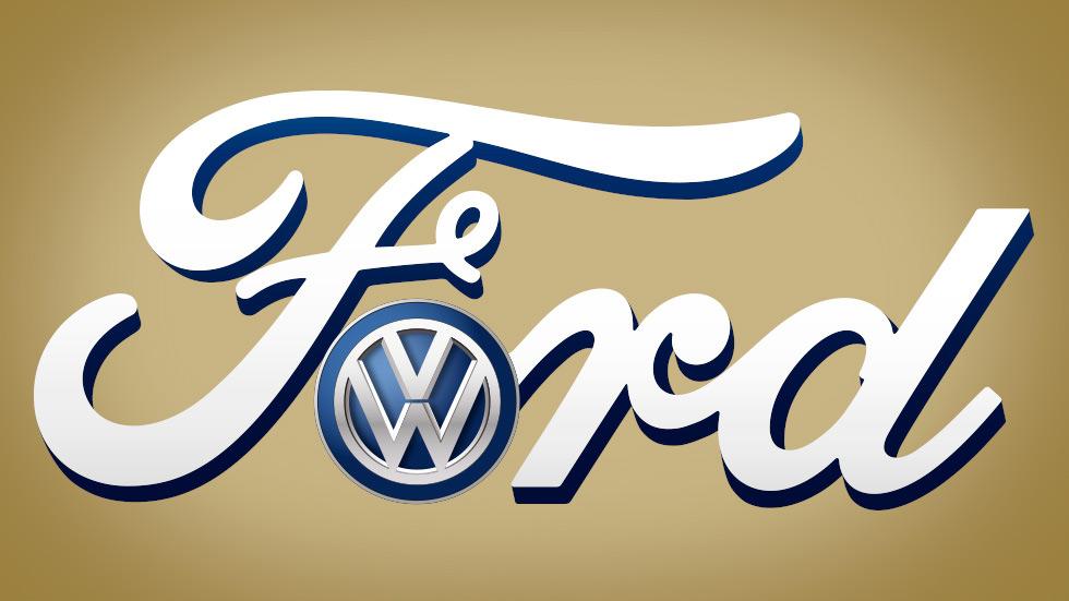 Volkswagen y Ford exploran una alianza estratégica