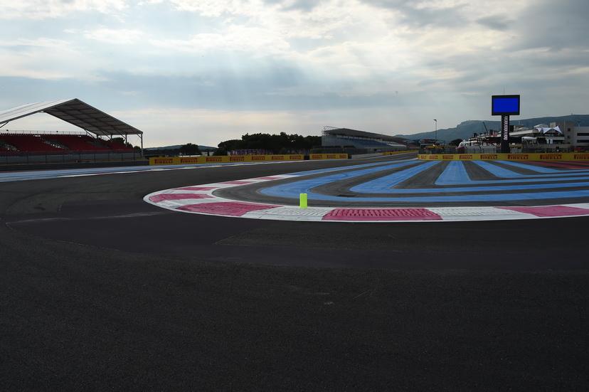 GP de Francia de F1: algunos datos interesantes a tener en cuenta