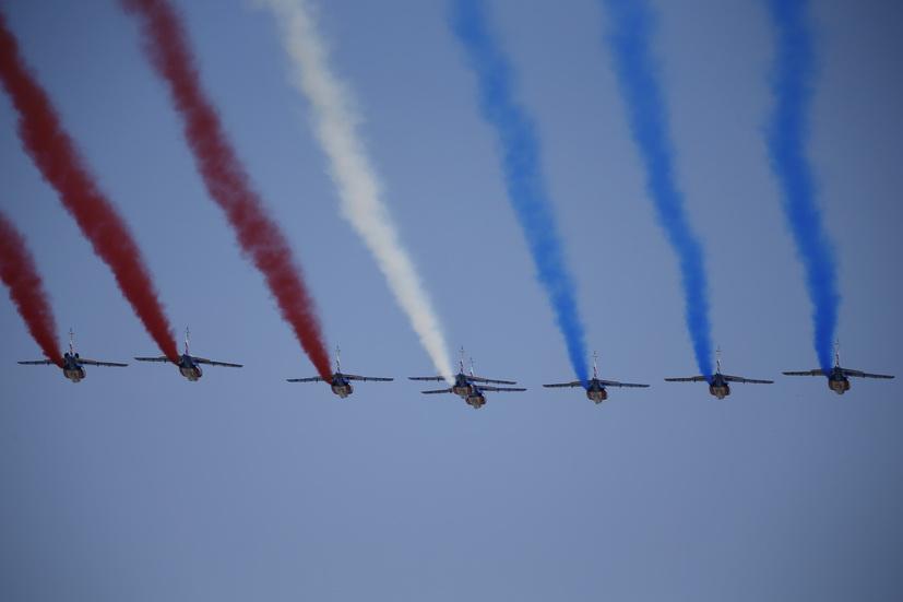 GP de Francia de F1: los horarios del fin de semana