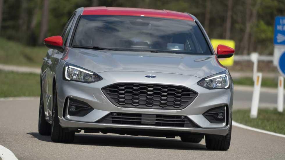 Nuevo Ford Focus 2018: toda su tecnología, en VÍDEO