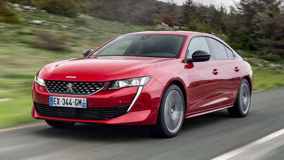 Peugeot 508 2018: todas las claves de la nueva y revolucionaria berlina, en VÍDEO