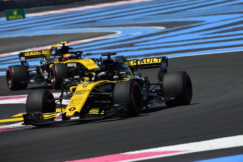 """GP de Francia de F1: Sainz define el viernes como """"intenso y difícil"""""""